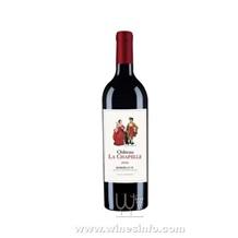 萊福亨利干紅葡萄酒