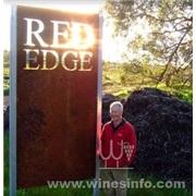 紅緣酒莊(Red Edge)