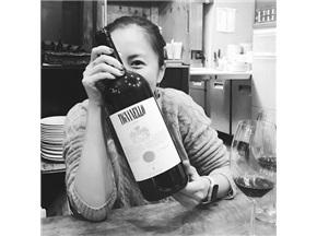 王璐:酒是飲品更是風土人情