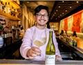 紐約米其林侍酒師獎得主:葡萄酒比啤酒更搭配中餐
