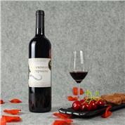 趣摩交響樂赤霞珠紅葡萄酒