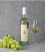 趣摩初戀維歐尼半甜白葡萄酒