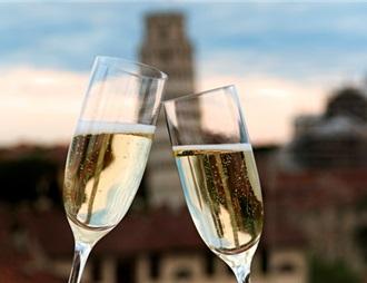 3年內意大利的起泡酒可達10億瓶