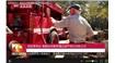 收获季将近 美国加州优发国际庄园严阵以待防火灾