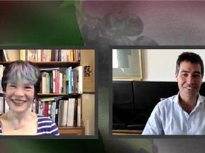 專訪:趙鳳儀MW與意大利戈雷利MW對話
