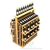 葡萄酒架,酒盒,酒窖工程