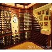 北京賓館酒窖設計施工,專業設計方法,體現專業酒文化晟世名莊酒窖