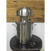 酒小二蒸餾器蒸酒器