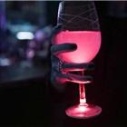 LED發光的葡萄美酒夜光杯