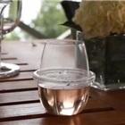 便攜式折疊葡萄酒杯