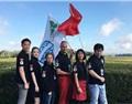 中國隊摘得2020 RVF葡萄酒盲品世界錦標賽亞軍